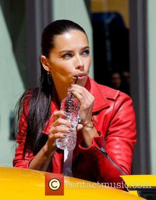 Adriana Lima 33