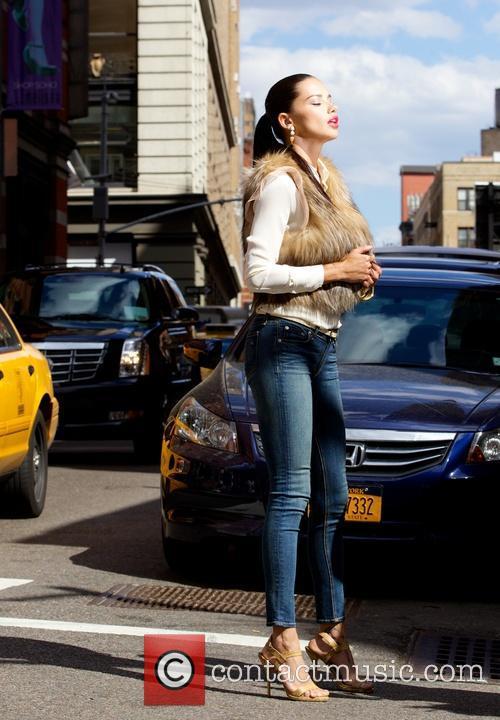 Adriana Lima 36