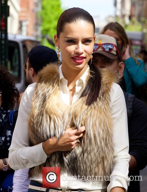 Adriana Lima 37