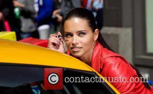 Adriana Lima 47