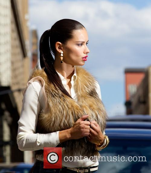 Adriana Lima 55