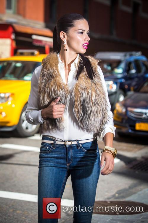 Adriana Lima 69