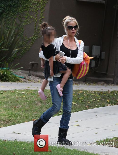 Denise Richards and Eloise Sheen 3