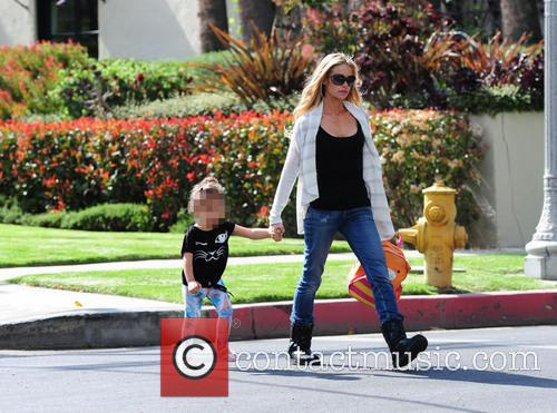 Denise Richards and Eloise Sheen 4