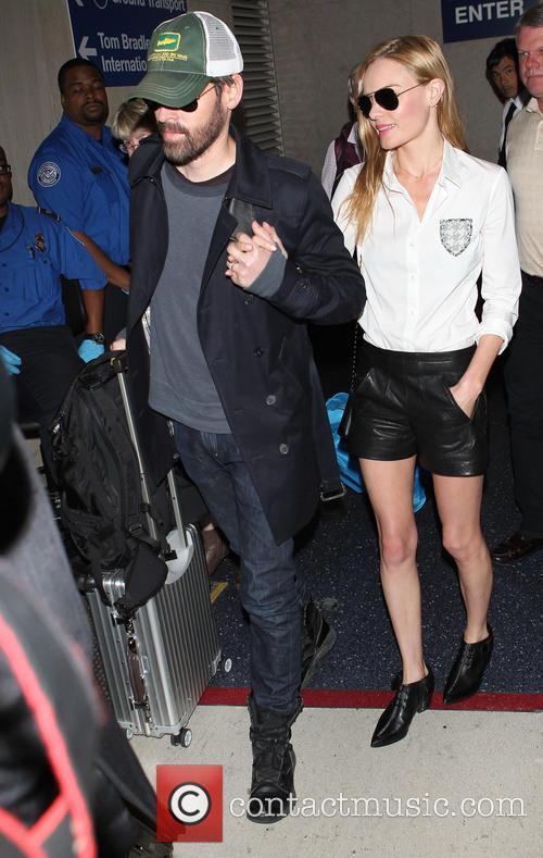 Kate Bosworth and Michael Polish 12