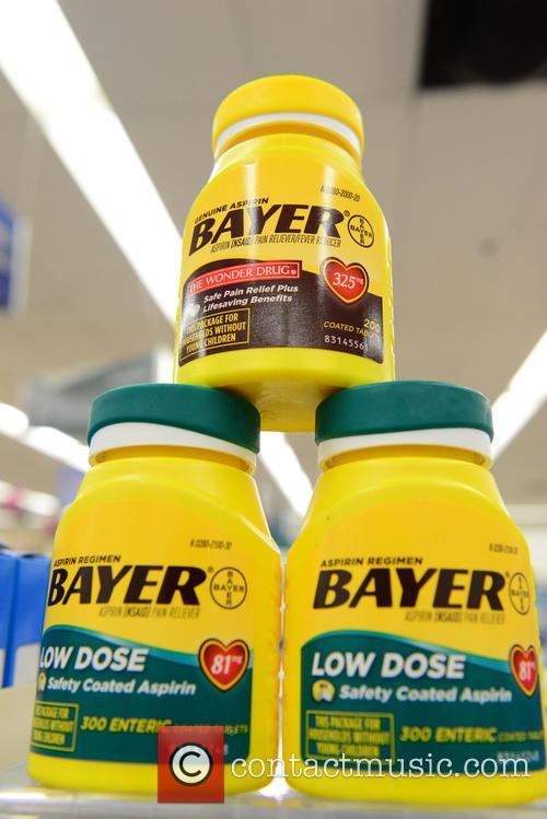 Bayern AG To Buy Merck's Consumer Unit For...
