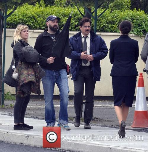Colin Farrell 6