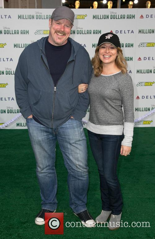 John Dimaggio and Kate Miller