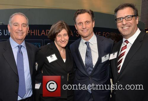 Tony Goldwyn attends the 5th Annual Pennsylvania Innocence...