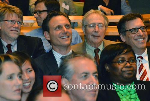 Tony Goldwyn and Richard Lagravenese