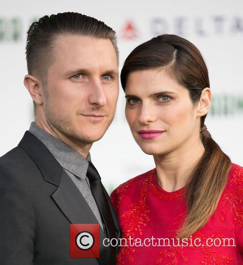 Scott Campbell and Lake Bell 4