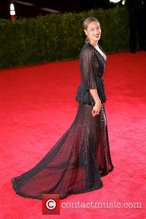 beyonce knowles beyond fashion costume institute gala 4181409