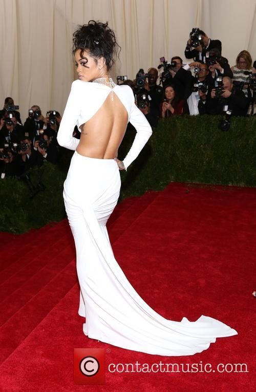 rihanna beyond fashion costume institute gala at 4181406