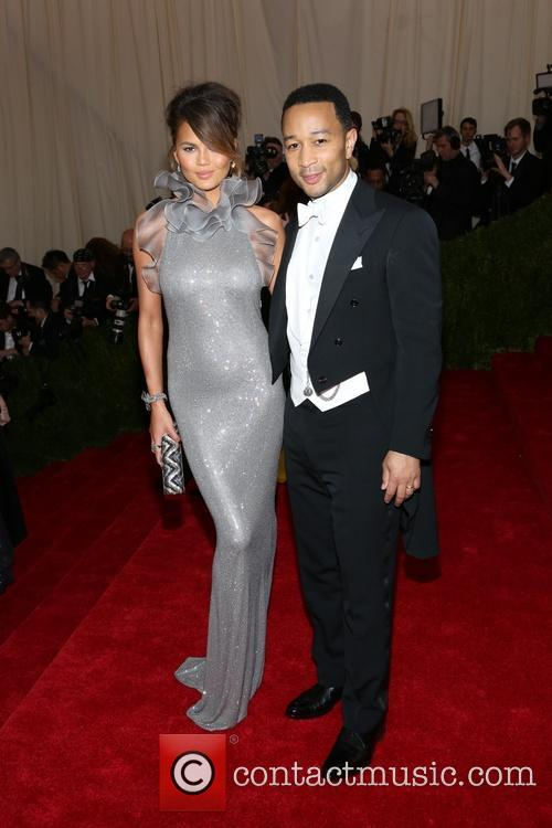 John Legend and Chrissy Teigen 6