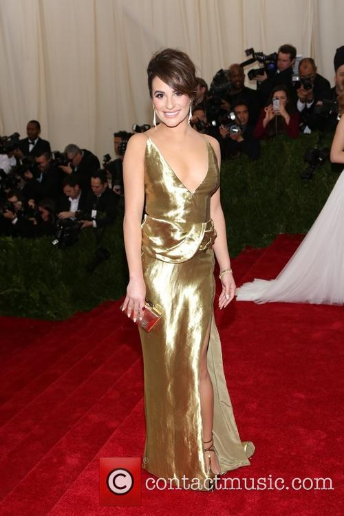 lea michele beyond fashion costume institute gala 4181964