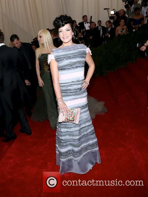 lily allen beyond fashion costume institute gala 4181963
