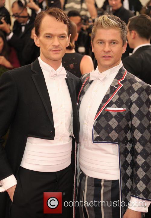 Neil Patrick Harris and David Burtka 1
