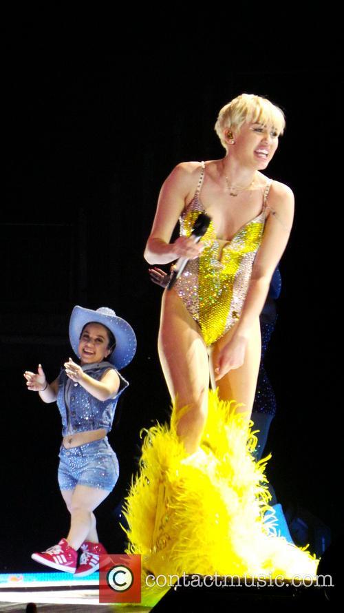 Miley Cyrus 54