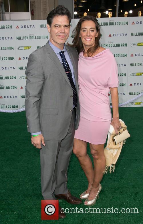 Michael Mandt and Diana Mandt 1