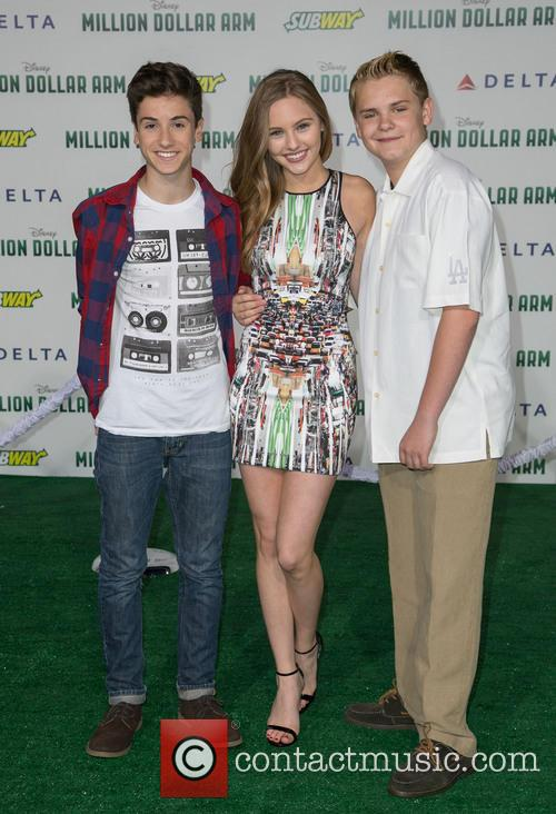 Teo Halm, Ella Wahlestedt and Reese C. Hartwig 3