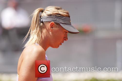 2014 Mutua Madrid Open Women's Singles - Maria...