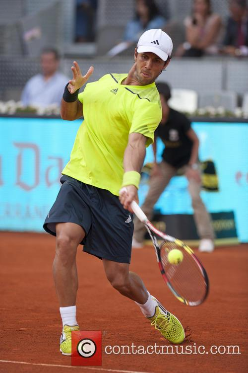 Mutua Madrid Open Masters