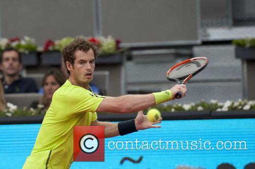 Mutua Madrid Open Masters 1.000 Tennis tournament