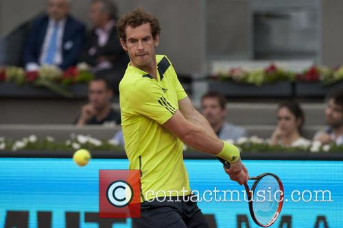 Andy Murray 9
