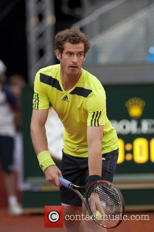 Andy Murray 10
