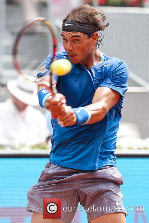 Rafael Nadal 9