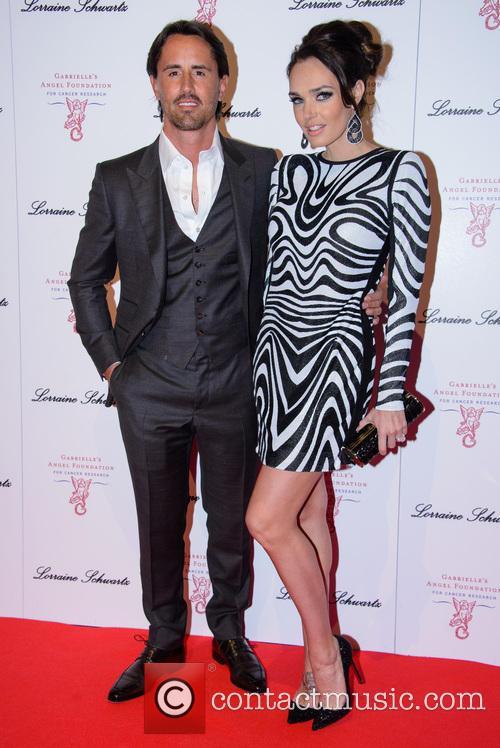 Jay Rutland and Tamara Ecclestone 6