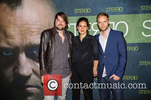 Premiere of 'Stereo'