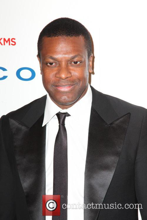 Chris Tucker 4