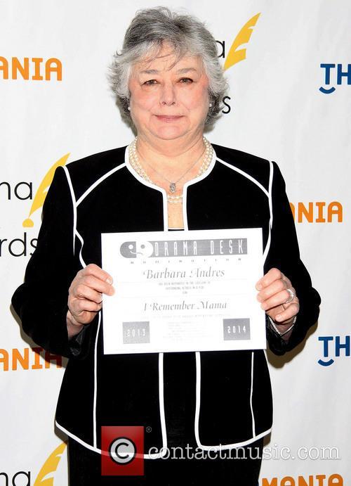 2014 Drama Desk Nominees Reception - Arrivals