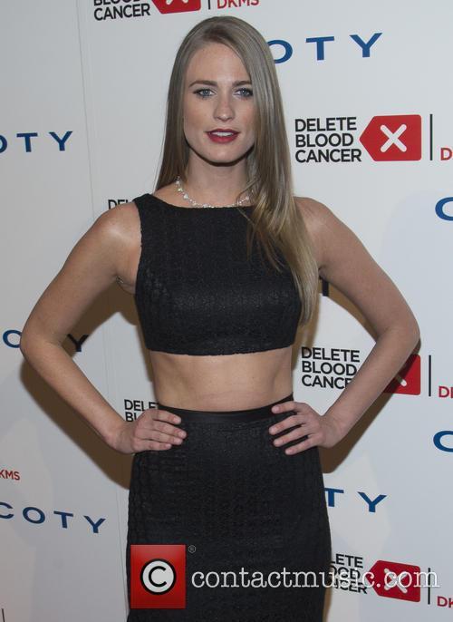 2014 Delete Blood Cancer Gala