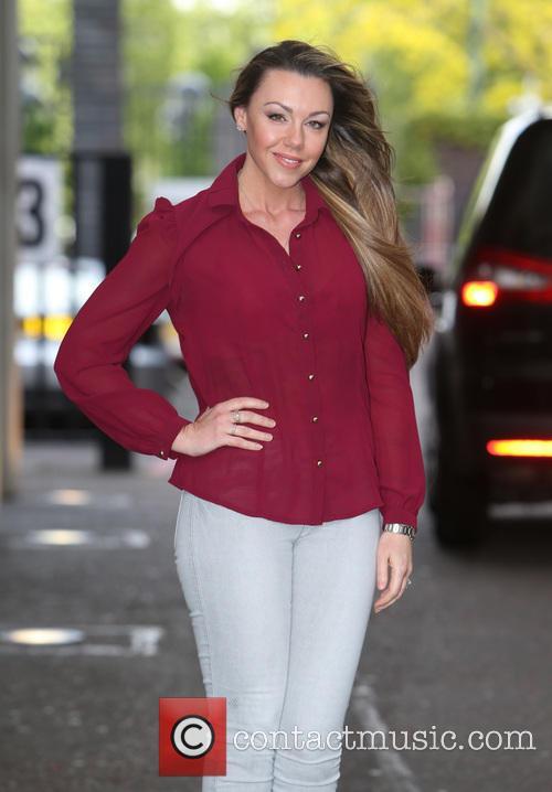 Michelle Heaton 6