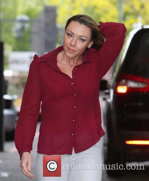 Michelle Heaton 9