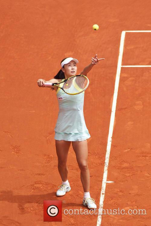 2014 Mutua Madrid Open Women's Singles - Serena...