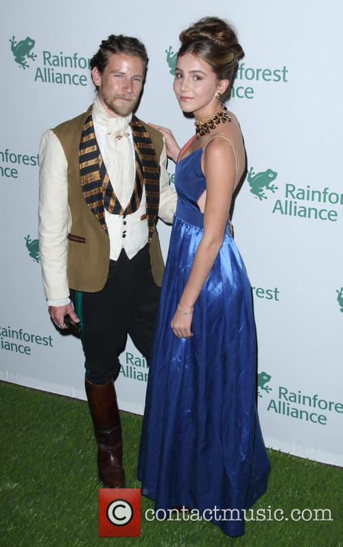 2014 Rainforest Alliance Gala