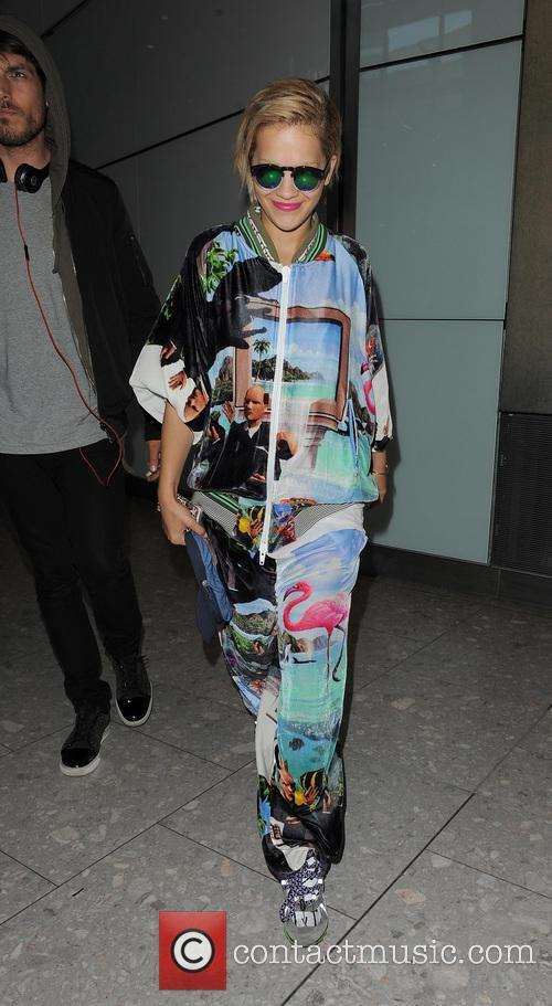 Rita Ora 12