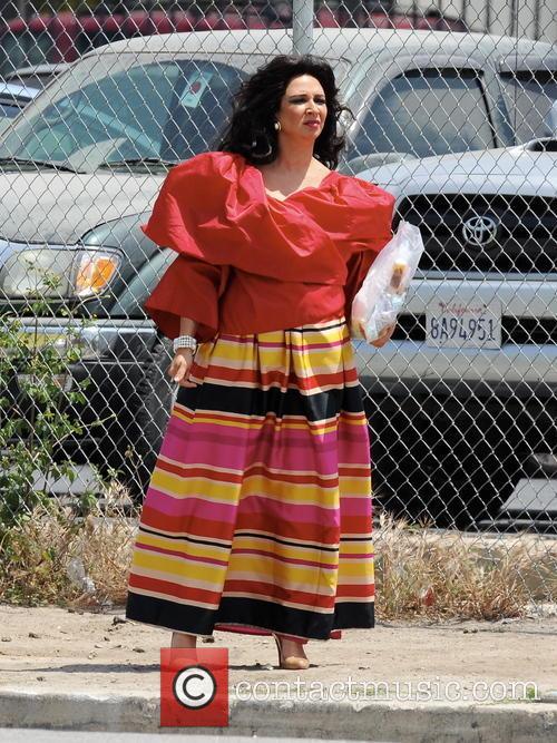 Maya Rudolph 5