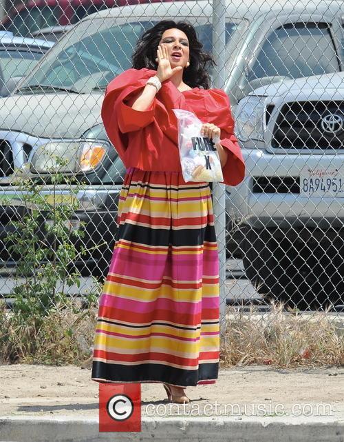 Maya Rudolph 6