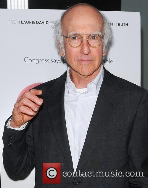 Larry David 4