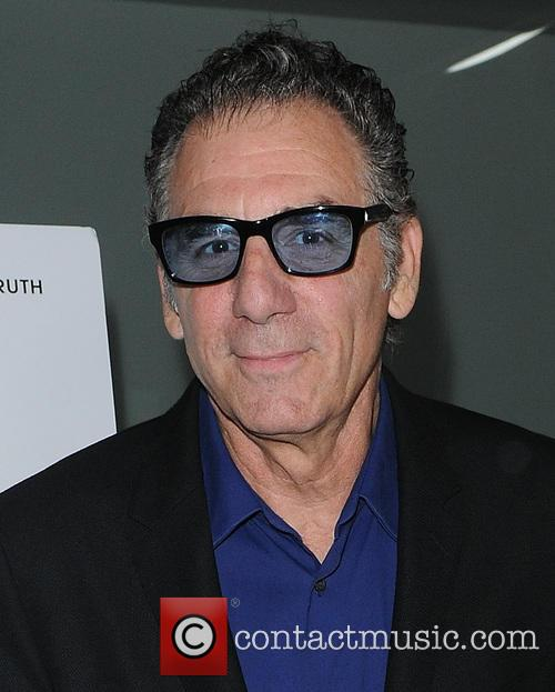 Michael Richards 1