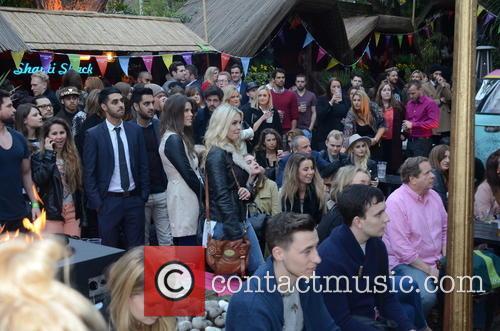 Serge DeNimes x Gandys Launch Party