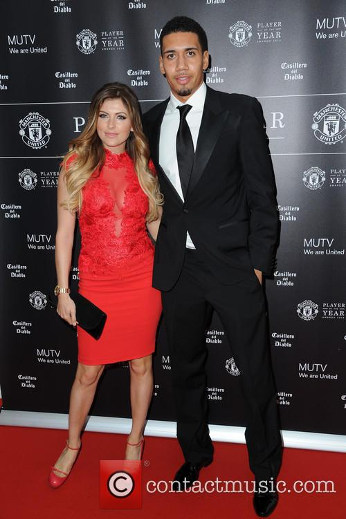 Manchester United Player Of The Year Awards 2014