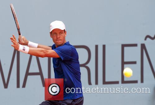 Tomas Berdych 6