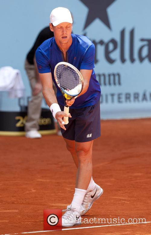 Tomas Berdych 9