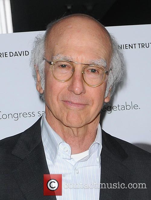 Larry David 6