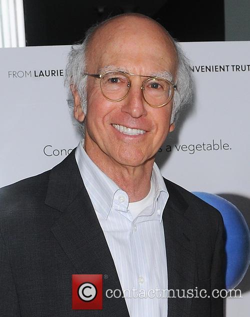 Larry David 9